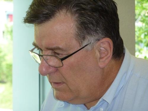 Dieter Probst